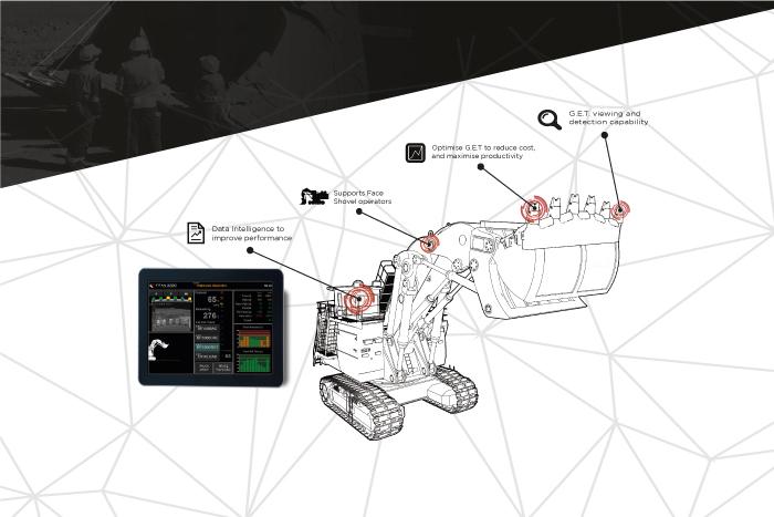 Zamine Service Chile, distribuidor de equipos CQMS RAZER para minería, en Latinoamérica